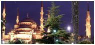 istanbul tours and travel